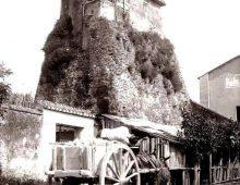 Via Appia Antica: Il Sepolcro di Geta