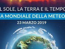 Anche a Roma la Giornata mondiale di meteorologia