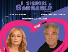 Teatro Roma: I Signori Barbablù