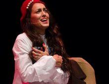 Teatro Golden: Syria omaggia Gabriella Ferri