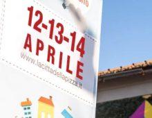 Piazza Ragusa: Dal 12 al 14 aprile La Città della Pizza, il grande evento