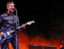 Noel Gallagher suonerà al concerto del Primo Maggio in Piazza San Giovanni
