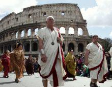 Natale di Roma 2019: dal 19 al 22 aprile rievocazioni e concerti