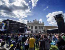 Concerto 1 Maggio a San Giovanni: cantanti, scaletta orari