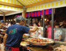 Cinecittà: arriva il Festival Street Food dall'11 al 14 aprile