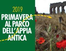 Parco della Caffarella e Appia Antica:  rispettate le regole del buon pic-nic