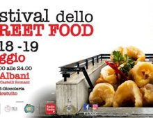 Colli Albani: Festival dello Street Food