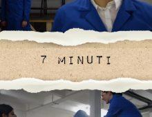 "Teatro Studio di via Assisi: ""7 minuti"""