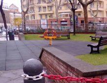 Piazza Ragusa: un progetto per pedonalizzarla. I dubbi dei Comitati di quartiere