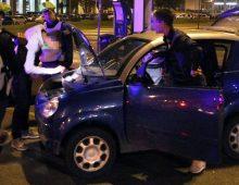 Piazza Cantù: rapina ad un ragazzo, gli rubano la microcar