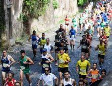 Appia Run XXI edizione Domenica 28 aprile 2019