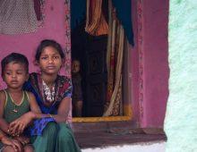 Biblioteca Mandela: mostra sull'India