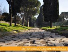 Appia Day, il 12 maggio entra nella grande bellezza dell'Appia Antica