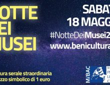Parco Appia Antica: Notte dei Musei