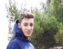 Scompare ragazzo di 20 anni, l'appello dei genitori per ritrovarlo