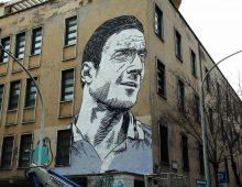 [Video] Scuola A. Manzoni: sono cominciate le riprese del docufilm sulla vita di Francesco Totti