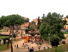 Villa Fiorelli, via libera della Giunta al recupero dell'ex sede del Servizio Giardini