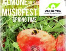 Caffarella: Almone Music Festival