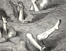 MAZZETTE / L'Italia che affonda nella corruzione rileggesse Dante…