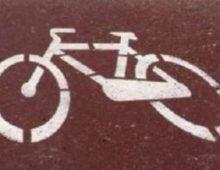 Ancora polemiche per la ciclabile di via Tuscolana