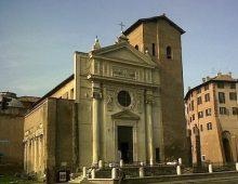 """A Roma nel Cinquecento era """"straniero"""" l'80% della popolazione"""