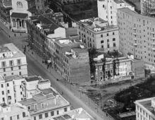 14 maggio 1944 – All'Appio i romani difendono i partigiani