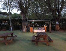 Parco Appio (ex Egeria): barbecue e birra dal 7 al 9 giugno