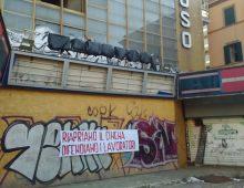 Ex cinema Maestoso: nuova petizione per riscrivere un lieto fine