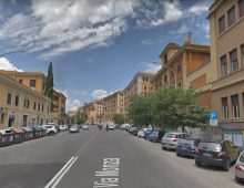 Via Monza: donna trovata morta con ferita alla testa