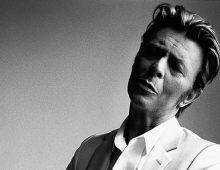 Parco Appio (Egeria), sabato 15 giugno c'è il tributo a Davide Bowie