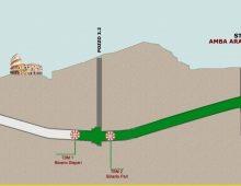 Via Ambaradam: le talpe che scavono per la metro C giorno e notte