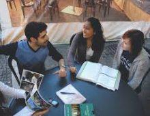 "Convegno alla John Cabot sulla ""reimagining education"""