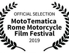 Rome Motorcycle Film Festival: aperte le iscrizioni per accedere al concorso