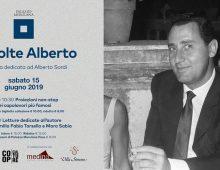 Palazzo Merulana: omaggio ad Alberto Sordi