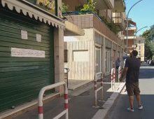 Gym Club di via Michele Amari: continuano le proteste per la chiusura