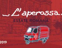 FUORIZONA / L'Ape Rossa ad Ostiense
