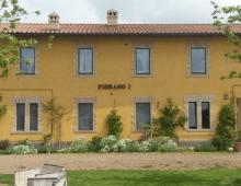 Alla Fattoria di Fiorano, sull'Appia, il tour Vite-bio