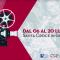 Santa Croce: torna Effetto Notte 2019, ma cambia nome