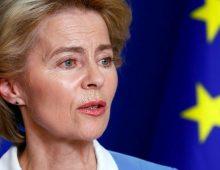 Von Der Leyen: una nuova linea per la Commissione europea?