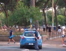 """Parco degli Acquedotti: ucciso """"Diabolik"""" ultrà laziale"""