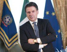OPINIONI / Giuseppe Conte, il nuovo che avanza