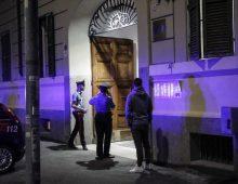 Via Albalonga, uccise la moglie depressa, condannato a dieci anni