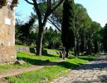 Giornate Europee del Patrimonio 2019: aperture straordinarie all'Appia Antica