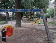 Villa Lazzaroni presa di nuovo di mira dai vandali