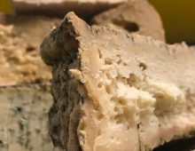 Lazio protagonista a Cheese 2019 in Piemonte