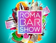 """Roma Bar Show"", all'Eur la prima edizione"