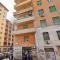 Viale Furio Camillo: donna tenta il suicidio, salvata dai vigili del fuoco