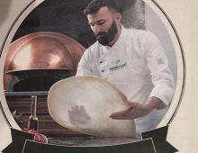 Marco Quintili, maestro pizzaiolo, prossima apertura in via Eurialo