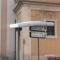 San Giovanni e il materasso volante