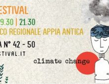 Ex Cartiera Latina: ThinkGreen EcoFestival